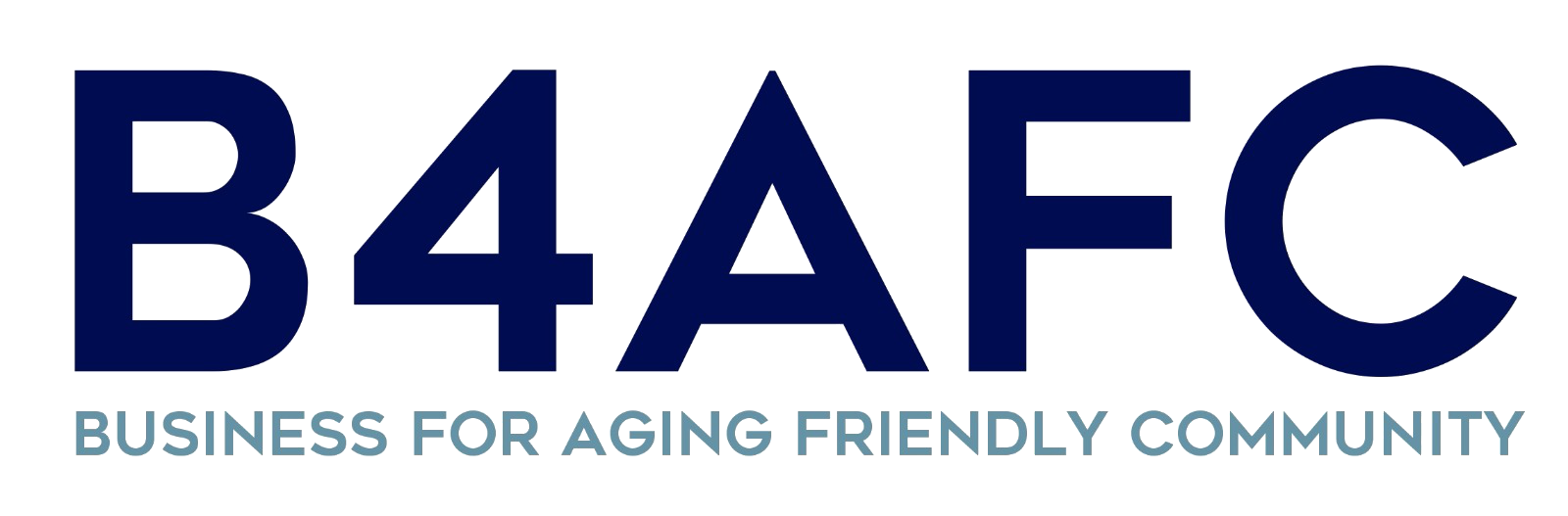 Business For Aging Friendly Community